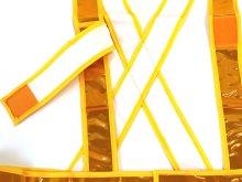 他の写真2: 夜光タスキ サイズ調整 発光帯 黄