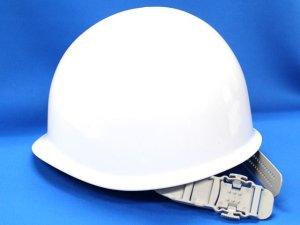 画像3: ヘルメット 147E 白