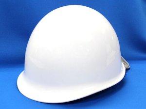 画像2: ヘルメット 147E 白