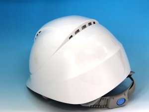 画像2: ヘルメット 1820-FZ 白