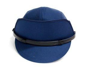 画像2: 機動帽 紺色