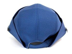 画像3: 機動帽 紺色