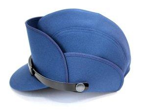 画像4: 機動帽 紺色