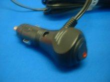 他の写真1: 車載回転灯 警備・保安用 ハイパワーLED回転灯 12V 24V兼用