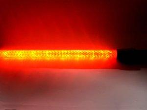画像5: 誘導灯・信号灯 SGXロング 71cm 赤色点滅 太いタイプ