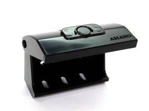 画像2: 鍵箱のみ アマノ パトロールレコーダー PR-600・600S用