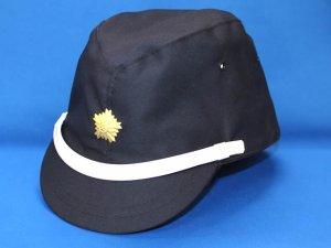 画像2: 帽章 交 中入れ