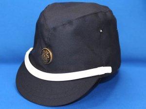 画像2: 帽章 警 中入れ