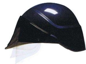 画像3: ヘルメット AG-05S 白