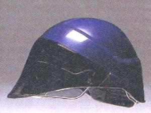 画像1: ヘルメット AG-05S 紺