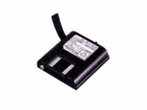 画像1: アイコムIC-4100・4110用 リチウムイオンバッテリーパック BP258