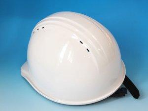 画像2: ヘルメット BV-1 空気穴つき