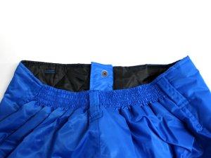 画像4: 防寒ズボン ブルー(薄手)