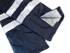 画像4: 防水防寒ズボン ネイビー