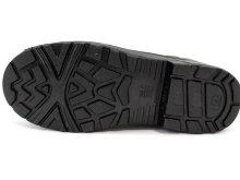他の写真2: 安全靴 半長靴マジック式