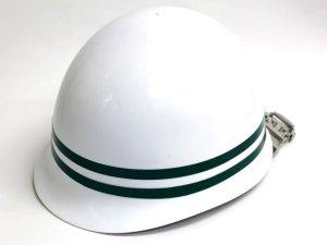 画像2: ヘルメット 社名 ロゴマーク 名入れ加工