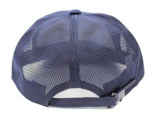 画像3: アポロキャップ ワシ 紺色 特大サイズ(XL) 冬用/夏メッシュ