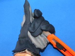 画像4: 防護補助手袋