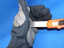 他の写真2: 防護補助手袋