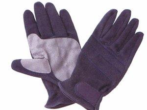 画像1: 防護補助手袋