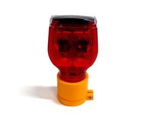 画像3: 工事用 平型ソーラー工事灯