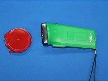 他の写真1: 充電式LEDプラグインライト ミニ
