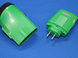 画像4: 充電式LEDプラグインライト ミニ