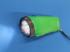 画像1: 充電式LEDプラグインライト ミニ