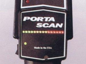 画像2: 小型金属探知機