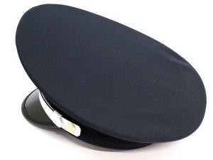 画像2: 制帽 冬 紺色