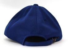 他の写真1: アポロキャップ ワシ 花紺色(ブルー)