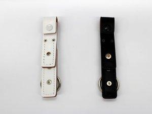 画像2: 木製警戒棒吊り金具