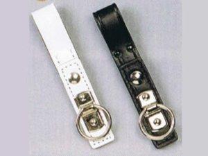 画像4: 木製警戒棒吊り金具