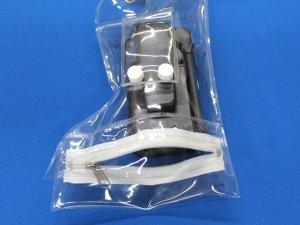 画像3: トランシーバー・無線用防水ケース(小)
