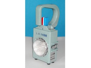 画像1: 鉄道用品 LED合図燈(合図灯)