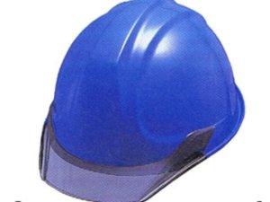 画像1: ヘルメット SY-C スカイブルー
