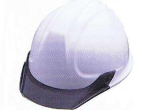 画像1: ヘルメット SY-C 白