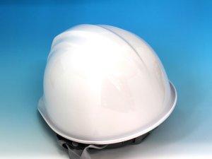画像2: ヘルメット SYA 白