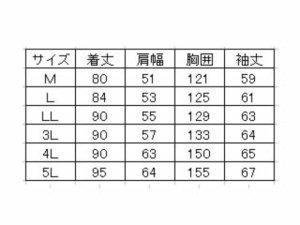 画像2: 警備 防寒カストロコート グリーン 【日本製】
