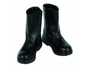 画像1: 安全靴 半長靴