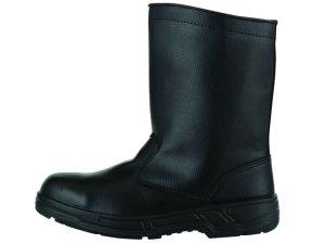 画像3: 安全靴 半長靴